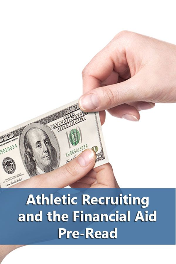 Why athletes need to request a financial aid pre-read athletic - new sample letter from high school athlete to college coach
