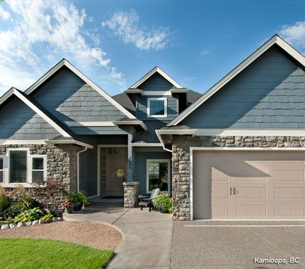 Residential Exterior Suede Limestone Cultured Stone Brand Manufactured Stone Veneer Home
