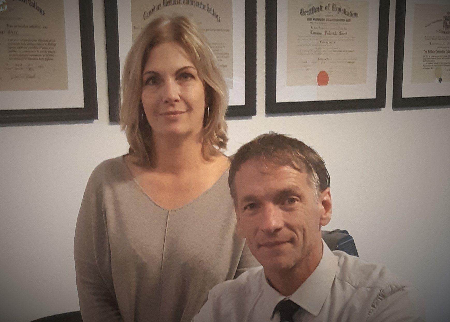 chiropractor in 2020 Family chiropractic, Best