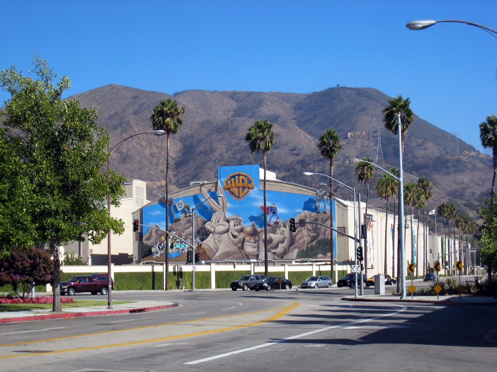 burbank california images | save on travel to burbank, california