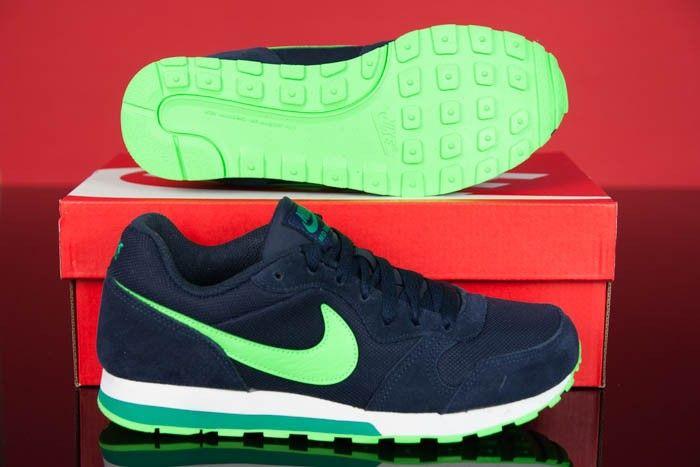 Buty Nike Md Runner 2 807316 403 R 36 40 Model2016 6396139517 Oficjalne Archiwum Allegro Tenis