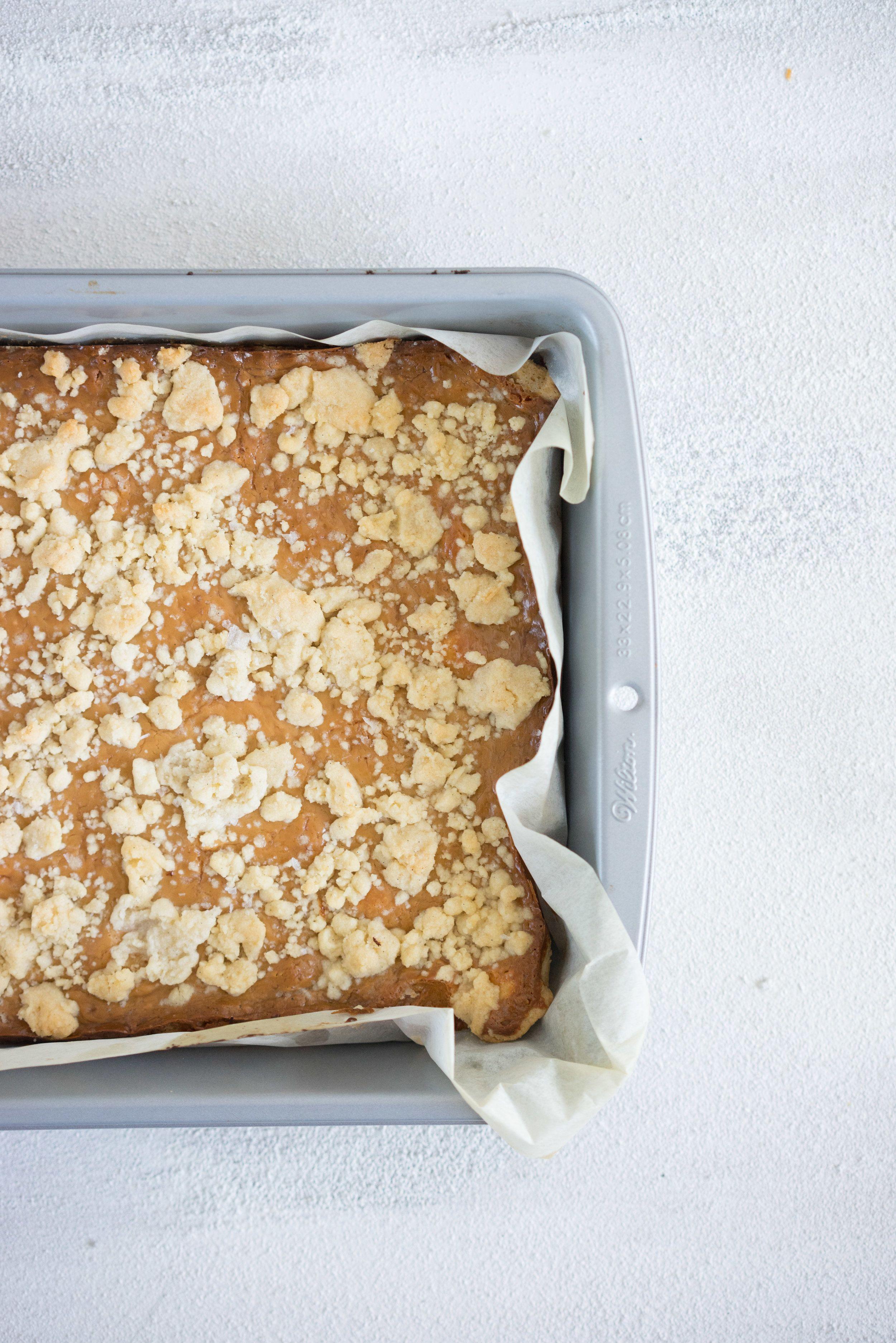 Tan Square Tan Slice Recipe A New Zealand Classic Cloudy Kitchen Recipe In 2020 Recipe Using Caramels Sweet Treats Dessert Bars