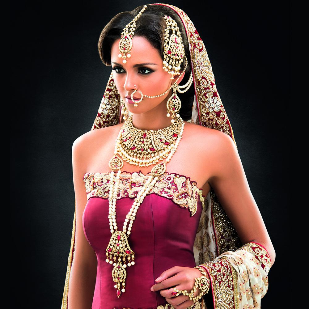 Asian Bridal Wear