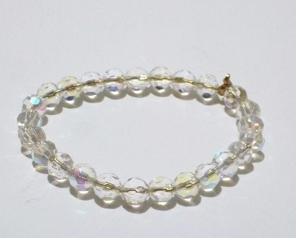 Crystal Glass Ab