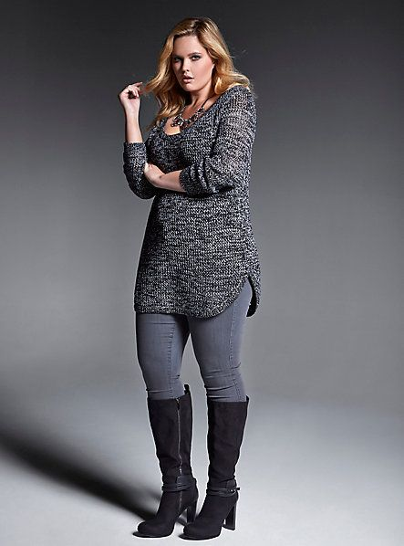 Plus Size Tunic Dresses To Wear With Leggings Plus Size Tops