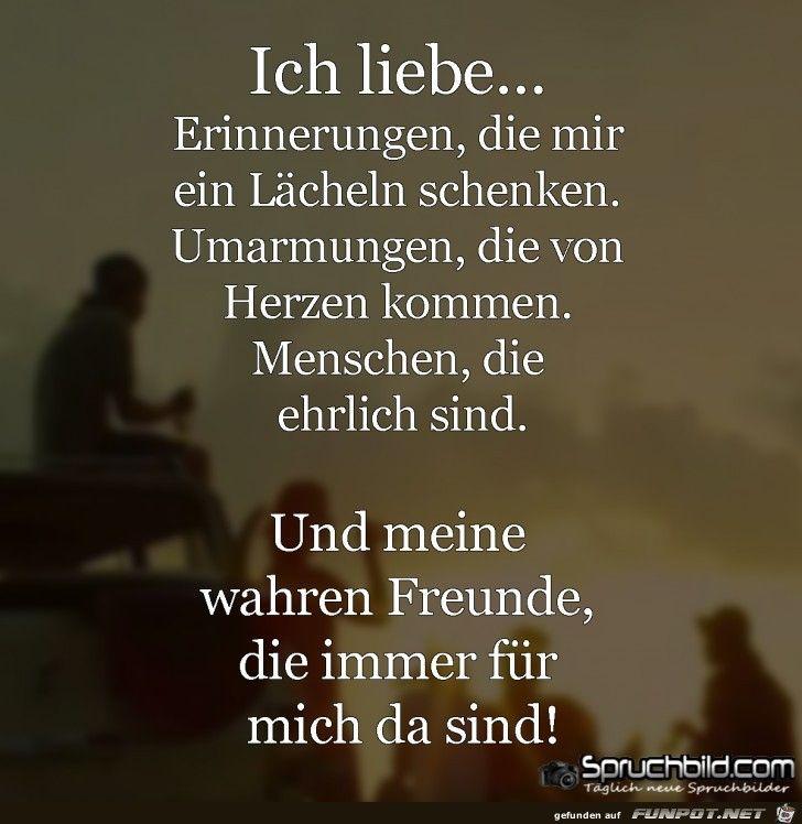 Pin von Heinrich Thoben auf Freundschaft | Tiefsinnige