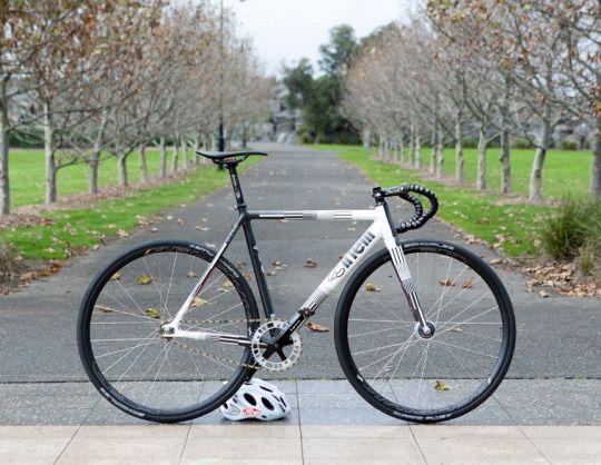 Bikeplanet Fixie