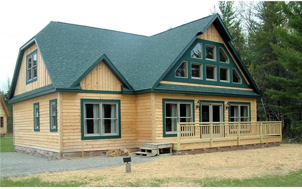 Exterior Photo Gallery Modular Home Manufacturer Ritz Craft