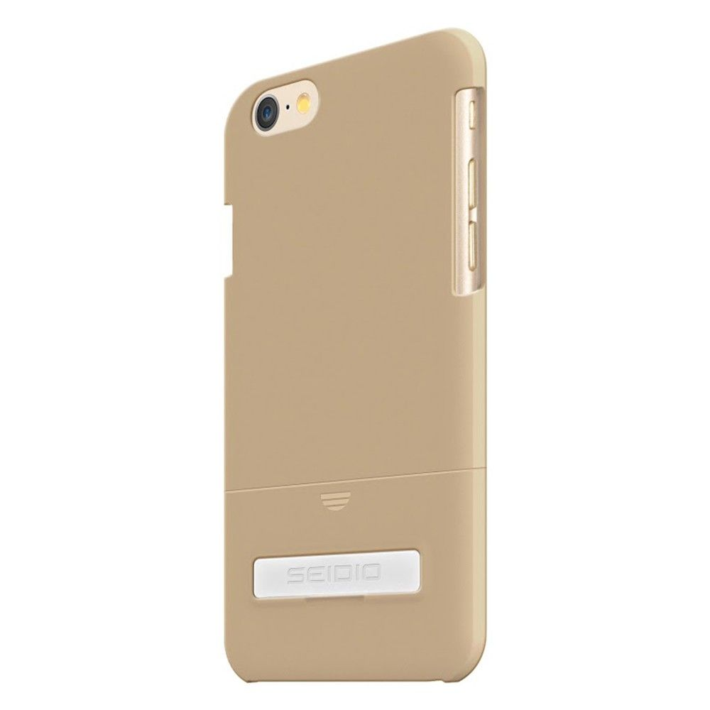 """Seidio iPhone 6 (4.7"""") SURFACE with Metal Kickstand - Assorted Colors"""
