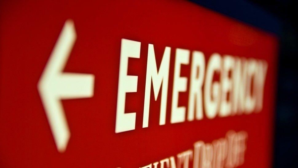 One app you need in an emergency Komando Cool stuff
