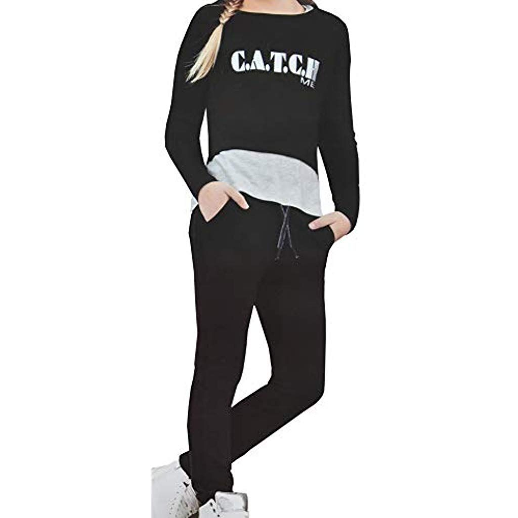 Streetwear Mädchen adidas Kinder SST Hose Mädchen Streetwear