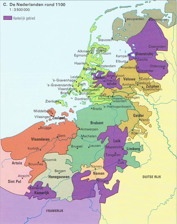 Histoforum, lesmateriaal voor geschiedenis | Maps | Pinterest ...