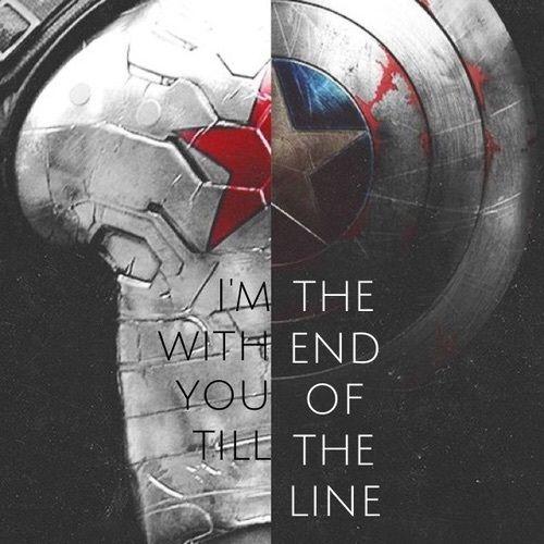 Steve Rogers Quote Bucky Barnes Captain America Winter Soldier Marvel Captain America Captain America And Bucky Bucky Barnes