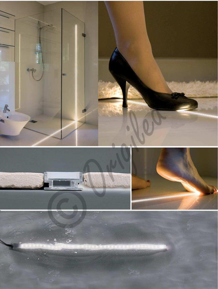 ALU WP profielen (waterproof) | Origiled | LED verlichting | Detail ...