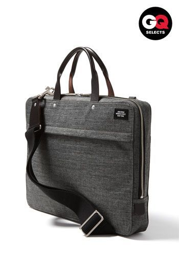 942029b8bb81c1 Jack Spade 'Tech Oxford' slim laptop briefcase. #Nordstrom #GQSelects #men