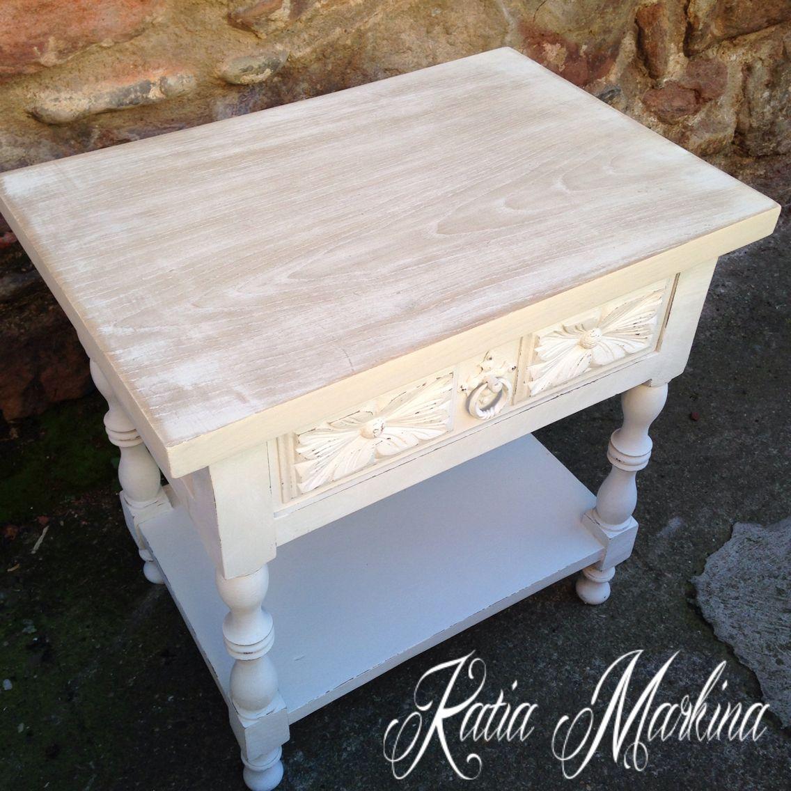 Recuperamos Restauramos Actualizamos Y Decoramos Los Muebles Y  # Muebles Lijados Y Pintados