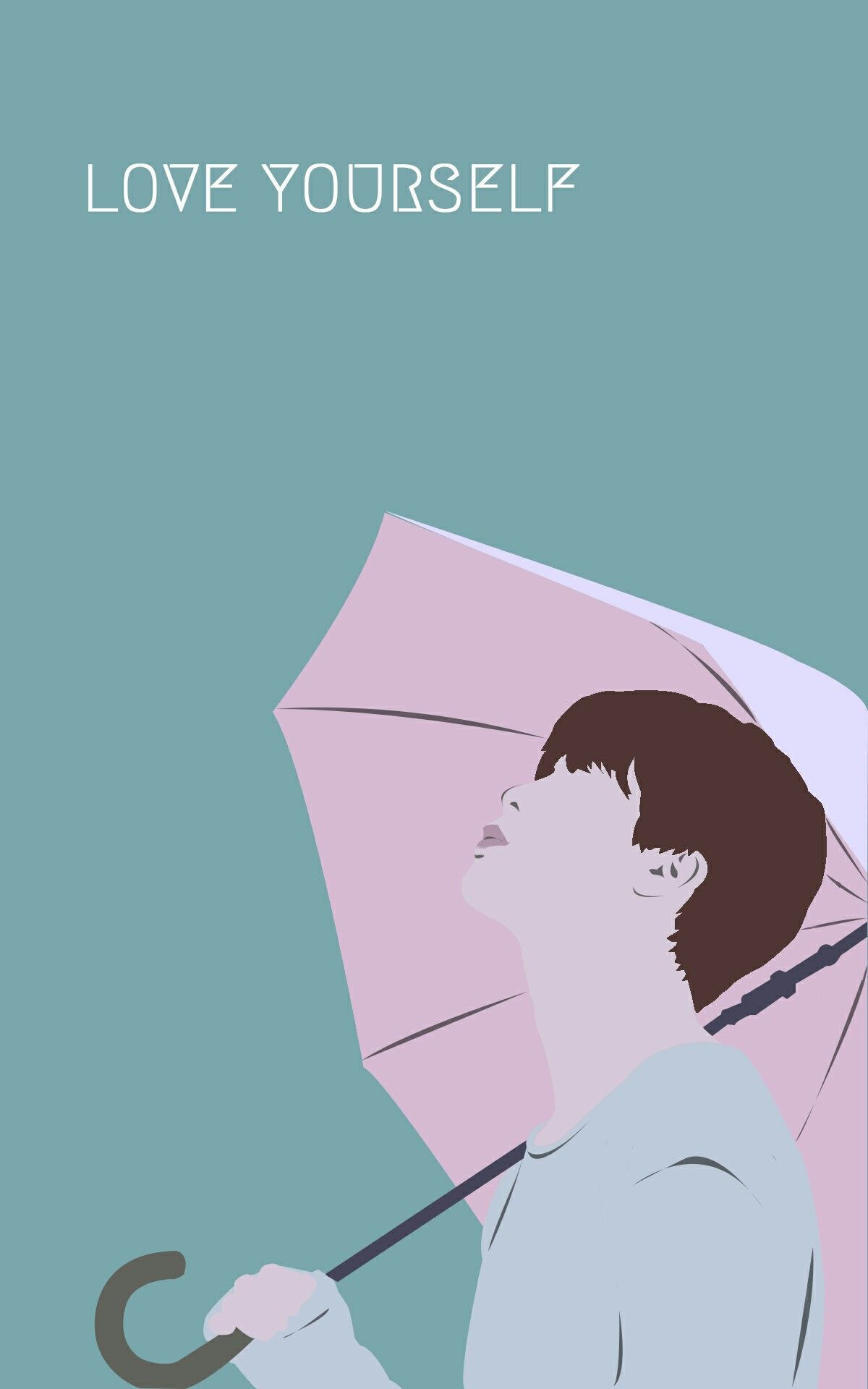 Download Park Jimin #LOVE_YOURSELF | Dibujos chibi, Dibujos, Chibi