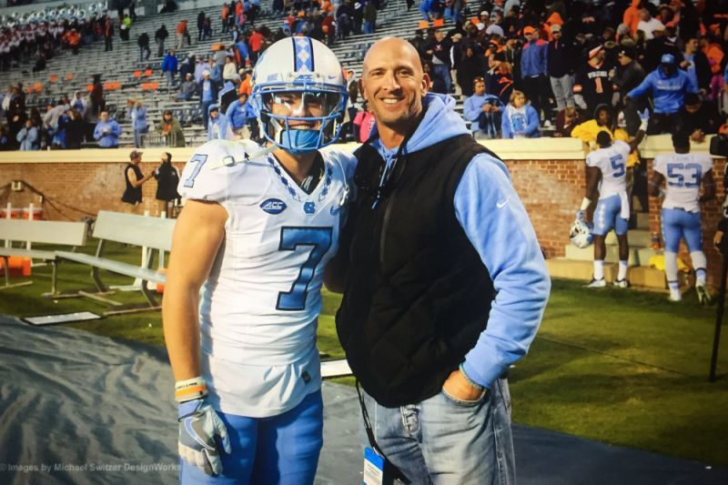 NFL Coach Quits the Game He Loves to Watch His Sons Play