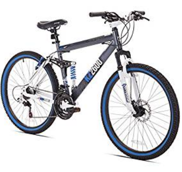 Pin By Endzoneblog Com On Sales Mens Mountain Bike Mountain Bikes For Sale Dual Suspension Mountain Bike