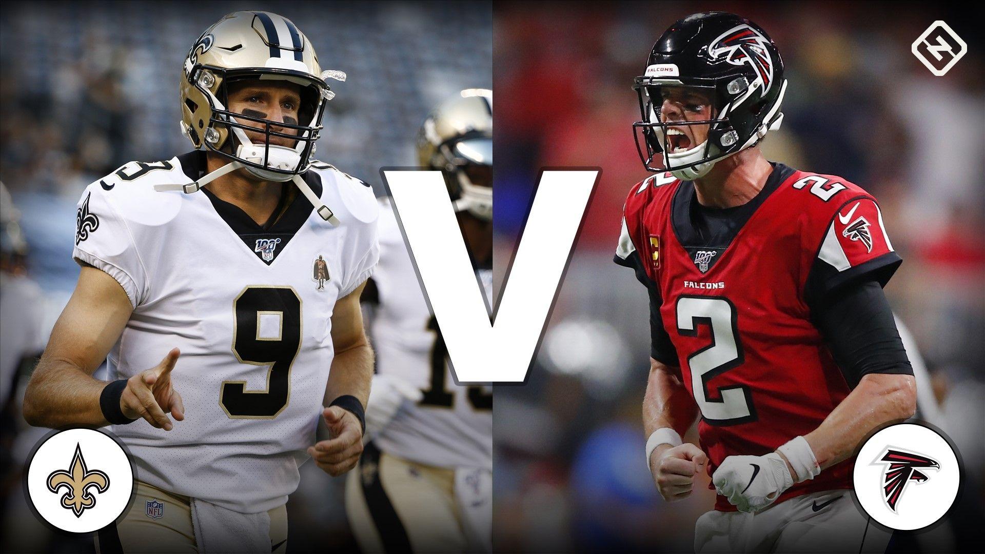 Atlanta Falcons game live stream