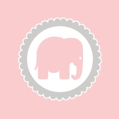 Baby shower printable cupcake toppers gift tags etc party baby shower printable cupcake toppers gift tags etc elephant themebaby negle Images