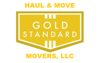 Moving Services - Haul & Move-Movers