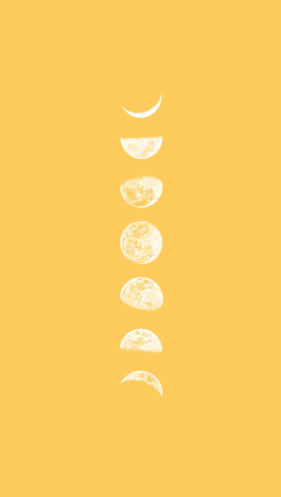 35 Yellow Aesthetic Wallpaper in 2020 (With images