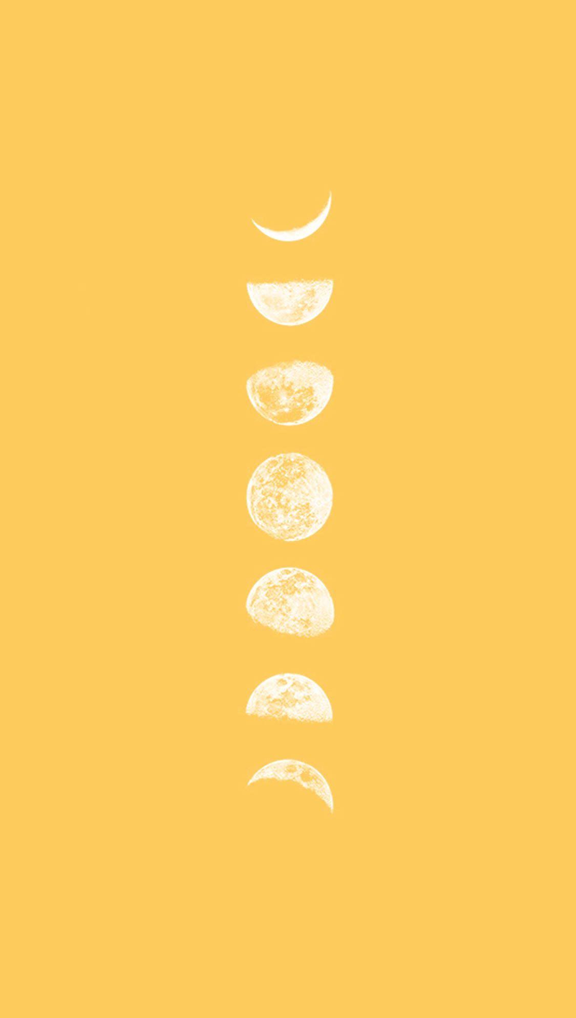 35 Yellow Aesthetic Wallpaper Iphone Wallpaper Yellow Yellow Aesthetic Pastel Yellow Wallpaper