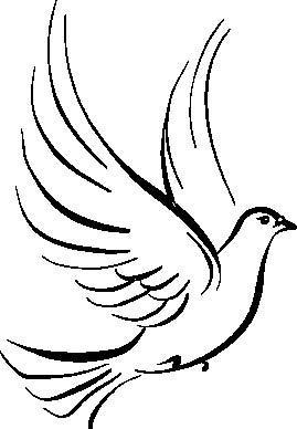Dove Holy Spirit Holy Spirit Art Dove Drawing Holy Spirit Dove