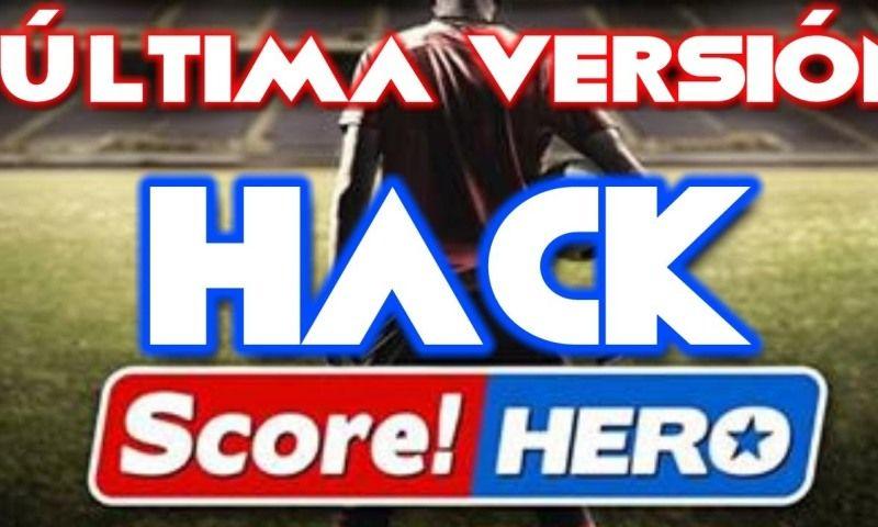 Score Hero Hack! Score hero, Tool hacks, Hacks