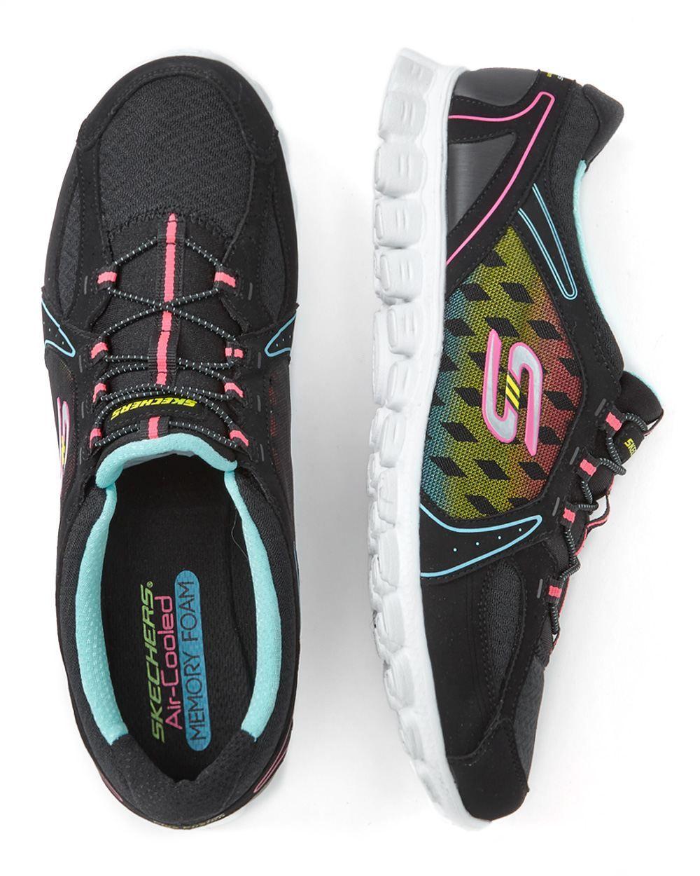 2a94801d0db6 Skechers Wide-Width Slip On Sneakers