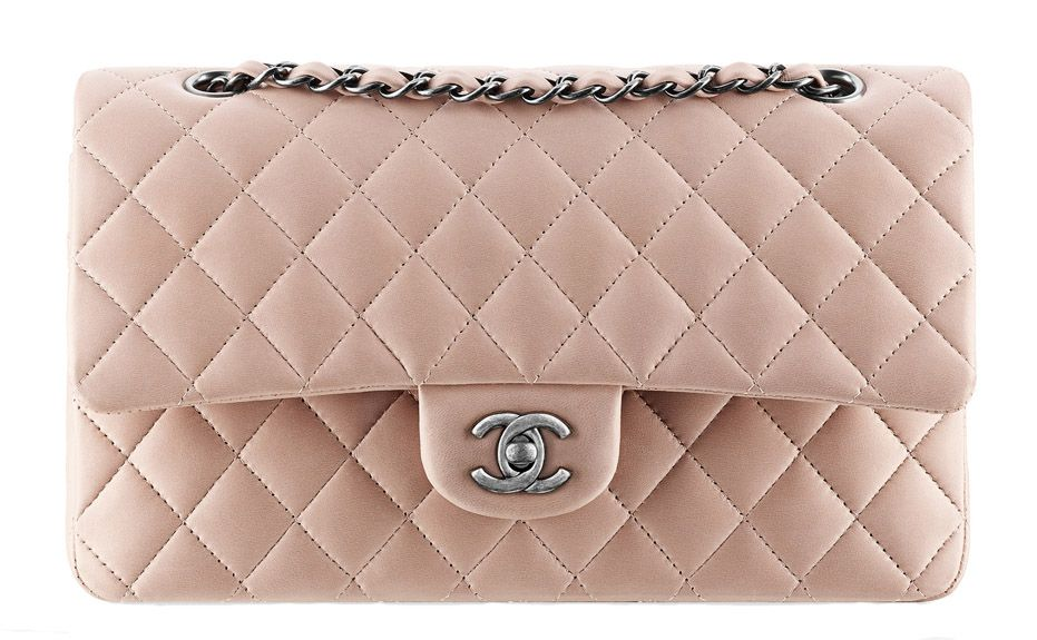 3f11dbb46b0650 The Price of Chanel's Classic Flap Bag Has Nearly Tripled in the Last  Decade - PurseBlog