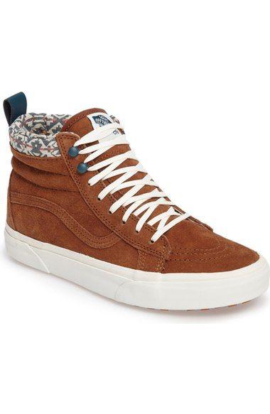 1de8b45703 VANS Sk-8 Hi MTE Sneaker (Women).  vans  shoes