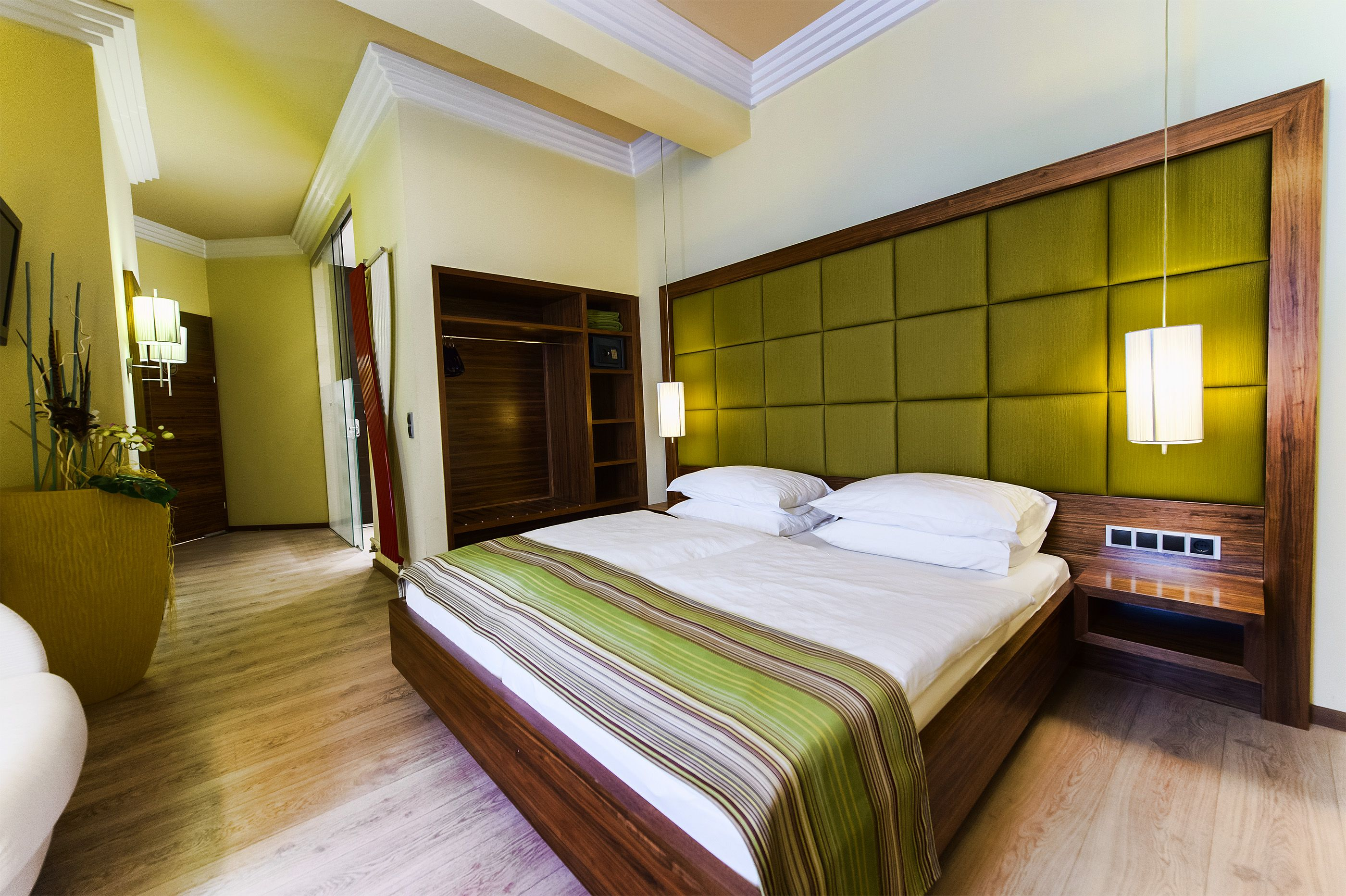 Double room Nr. 10