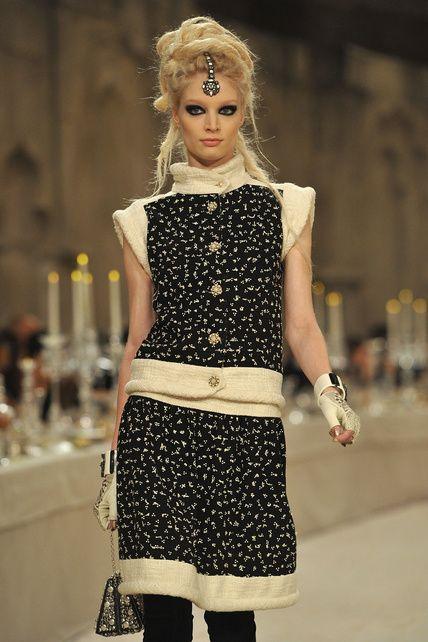 Chanel París-Bombay