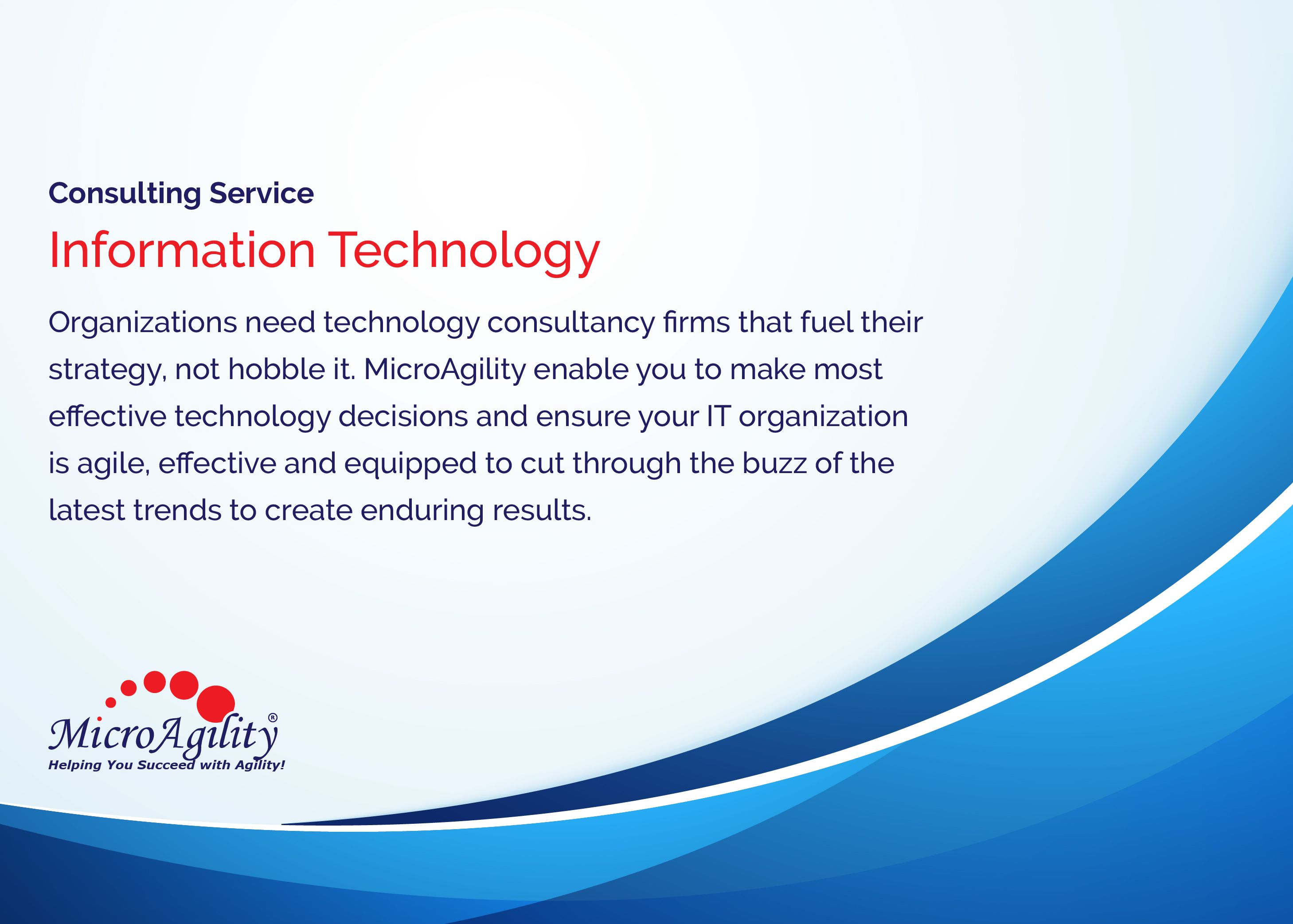 Our Consulting Services Business Benefits Digital Strategy Technology Consulting