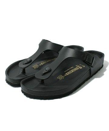 aea6c198337e Birkenstocks Gizeh Men s Sandals Men Sandals