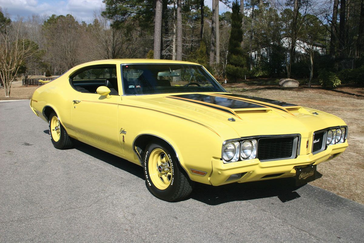 1970 Oldsmobile Rallye 350 | Classic Cars | Pinterest | Cars and ...