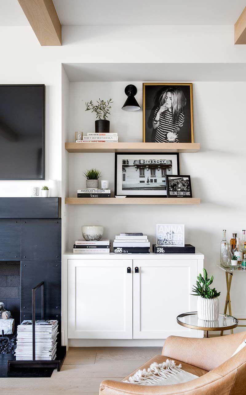 Design interior în alb și negru images