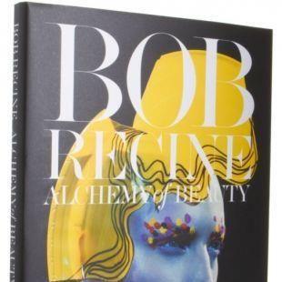 """Letture da ombrellone:""""Alchemy Of Beauty""""Raccolta di immagini, bozzetti, storie e ispirazioni dell'artista visionario del capello Bob Recine"""