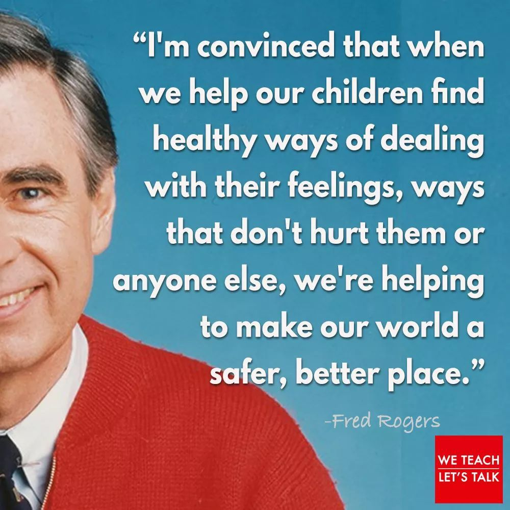 Pin By Stephanie Lipp On Conscious Discipline Quotes Mr Rogers Quote Teacher Quotes Cool Words
