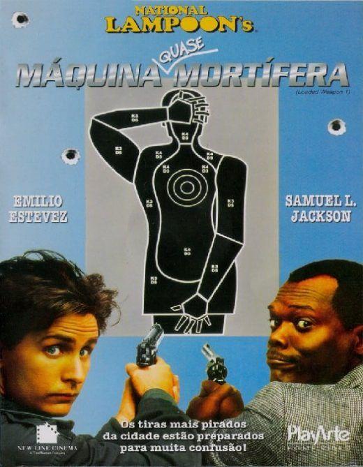 Maquina Quase Mortifera Dublado Capas De Filmes Filmes Filmes