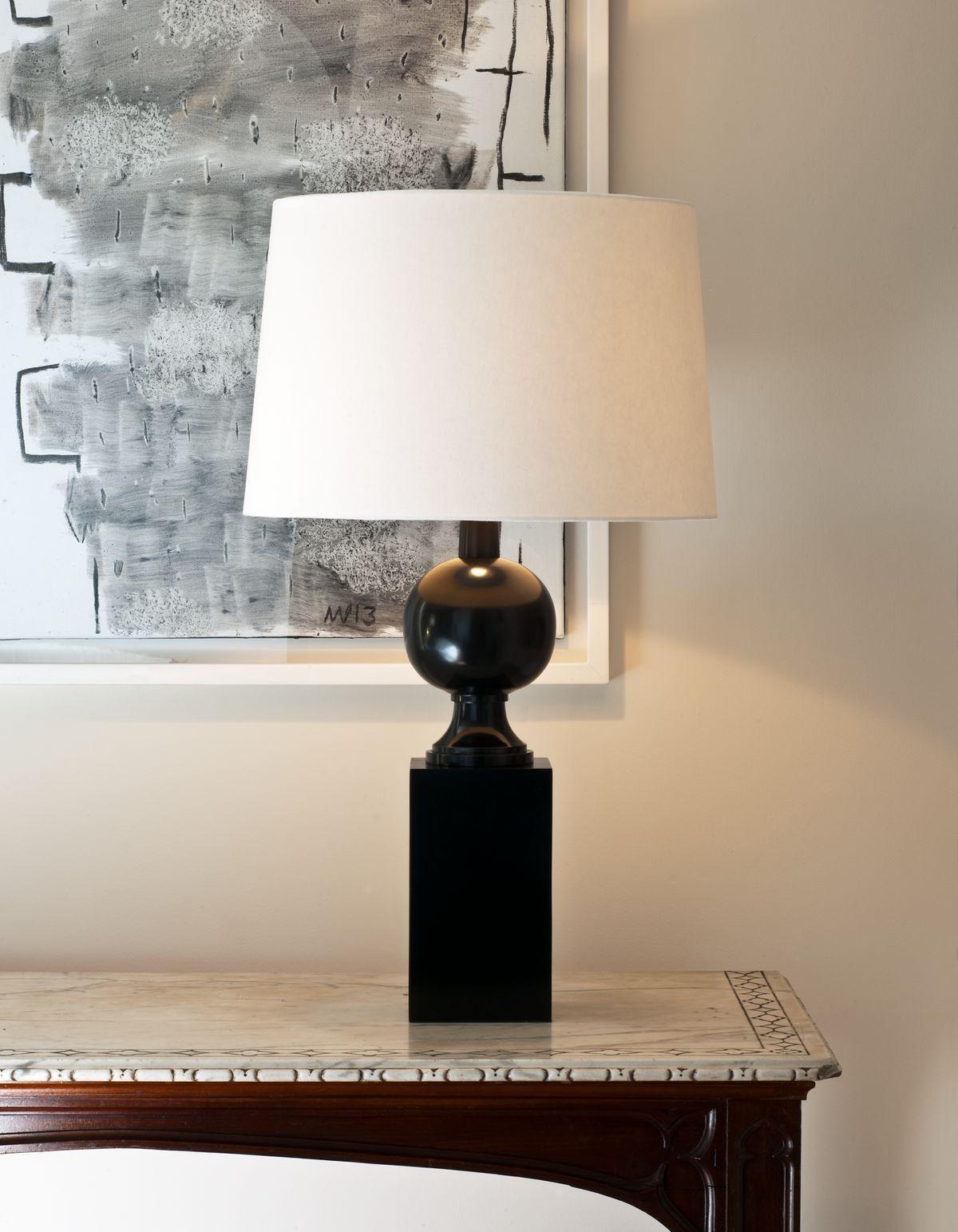 Woodville table lamp vaughan designs table lamps lamp light light fixtures light