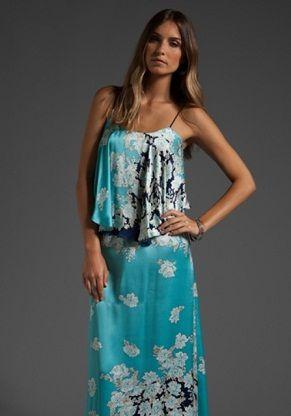 vestidos sueltos casuales | Proyecto casorio | Pinterest | Vestidos ...