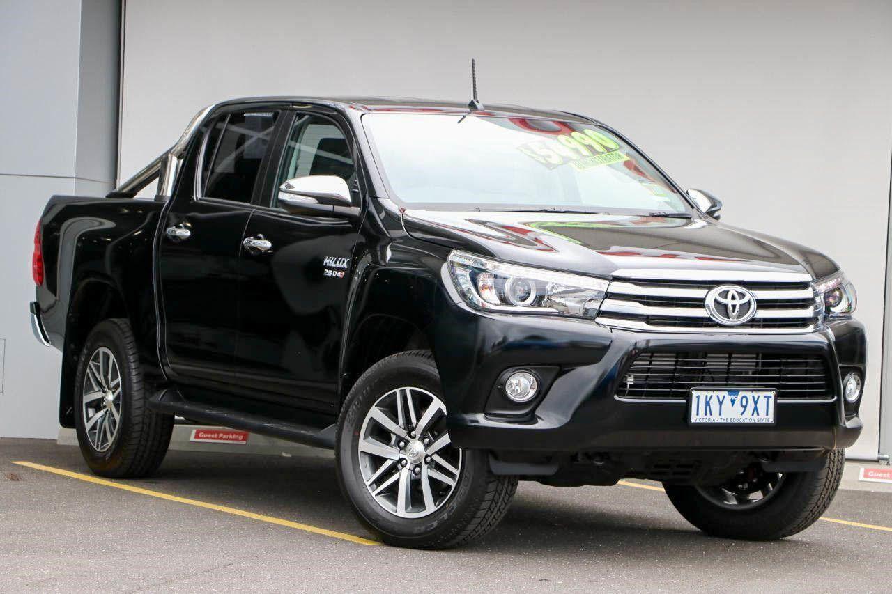 Kelebihan Toyota Hilux 2017 Review