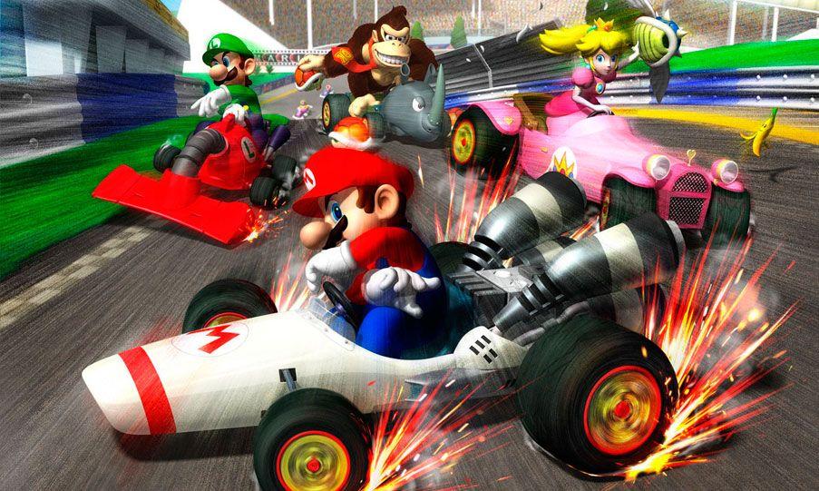 Pin By Gaby Tello On Mario Bros Mario Kart Ds Mario Kart Super Mario Kart
