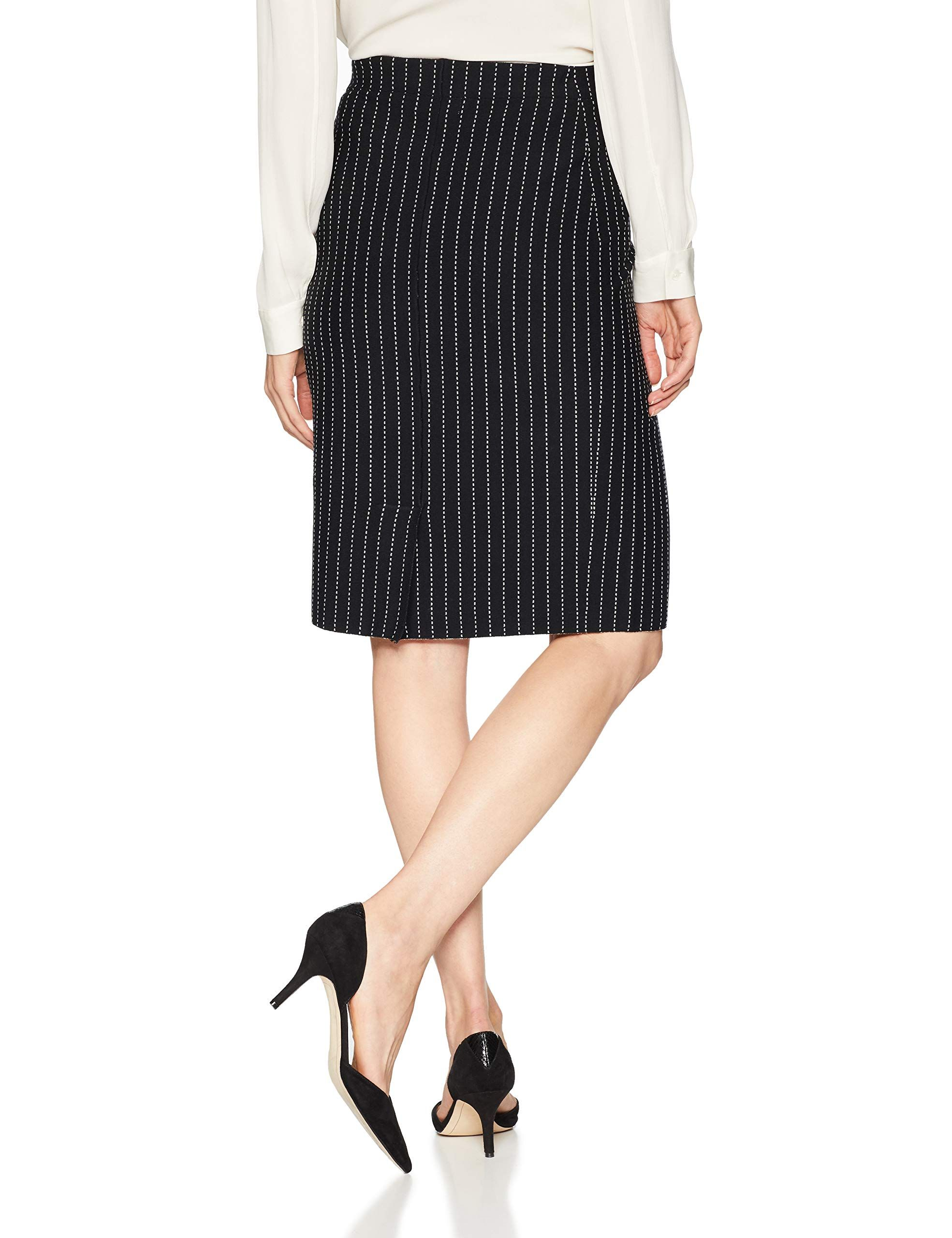 309ec8a8c72 David Lerner Womens Tube Pencil Skirt Classic Black XS -- Check this  awesome product by going to the link at the image. (This is an a…