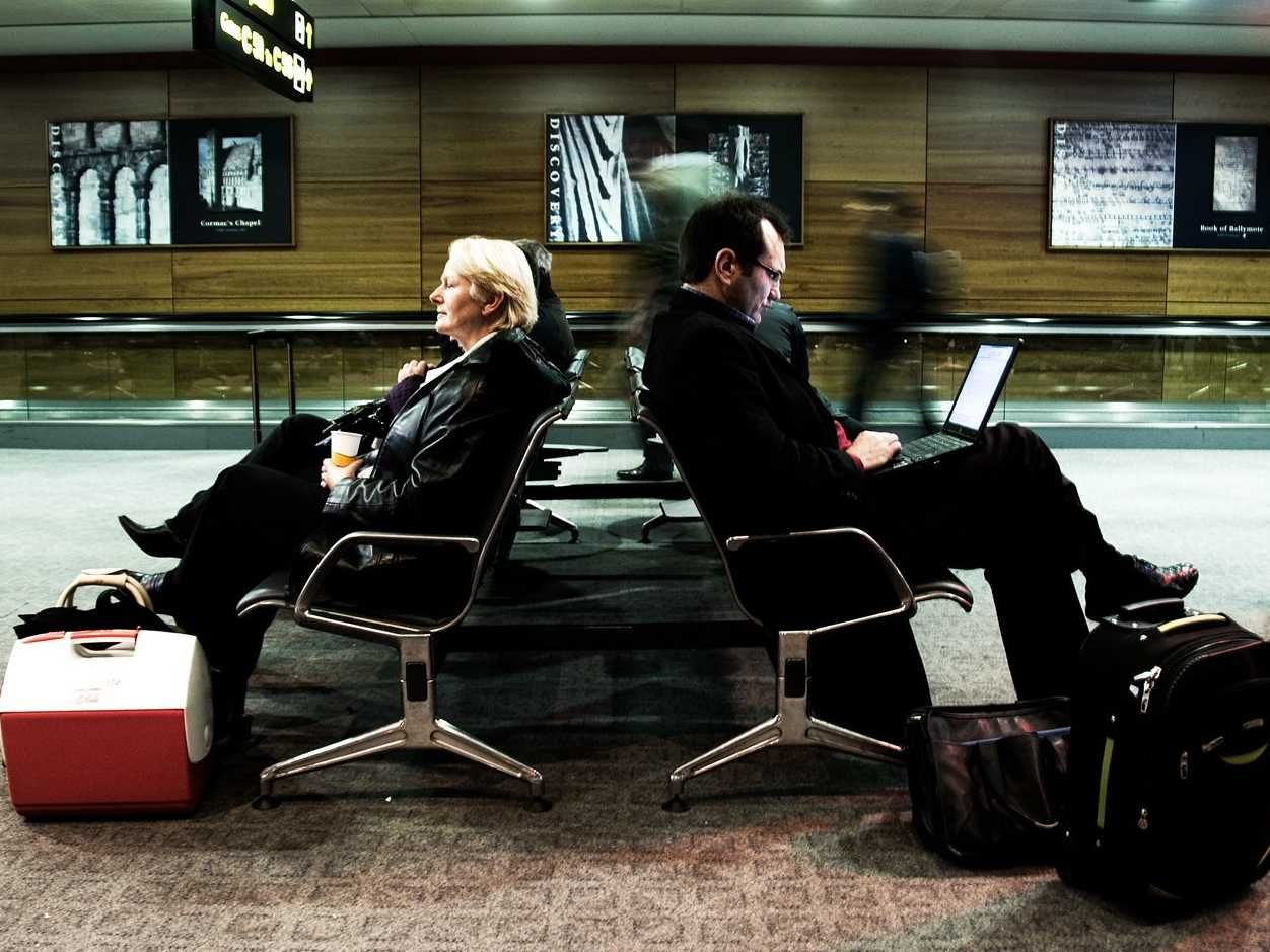 Experienced Business Travelers Reveal Their Favorite