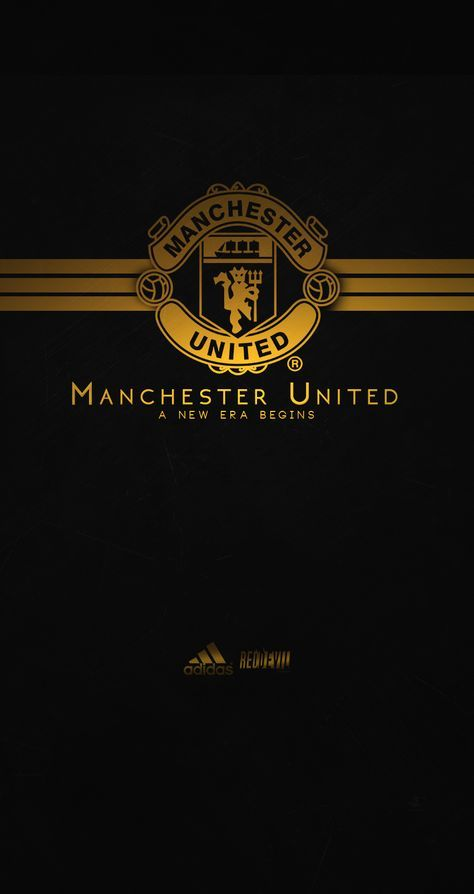 manchester united wallpaper android: Manchester United A New Era Begins Iphone 6 Reddevilcarlo