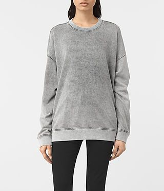Allsaints allsaints Leti Leti Allsaints Leti Sweatshirt Allsaints cloth Sweatshirt cloth allsaints 4r4z1wq